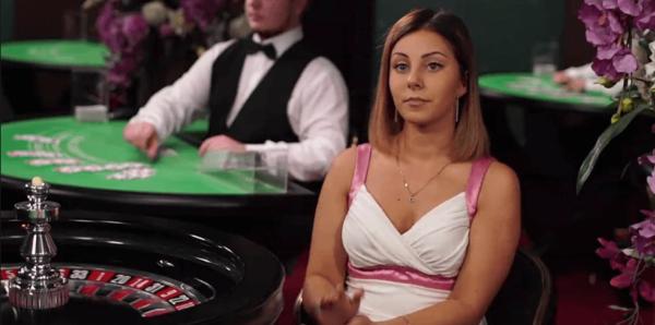 speltillverkare live casino